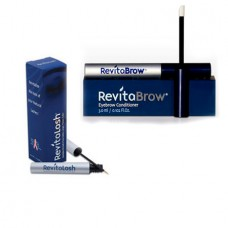 Revitalash and Revitabrow