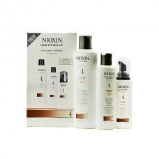 Nioxin Starter Kit 4