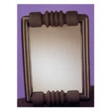 Unbreakable back mirror
