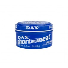 Dax Wax Short and Neat