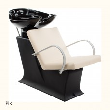 Lady Y Backwash Unit with choice of chair