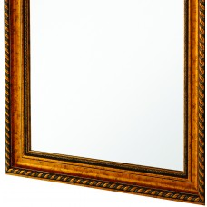 Millenium Carved wooden frame