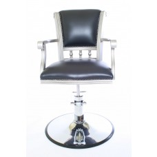 WBX Pompadour styling chair