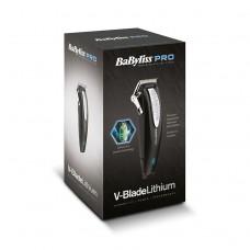BaByliss PRO V-Blade Lithium Clipper